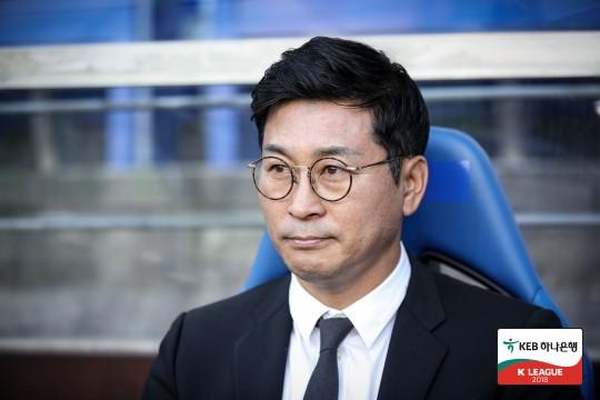 """김도훈, """"많은 득점 통해 남은 경기 최선 다할 것"""""""