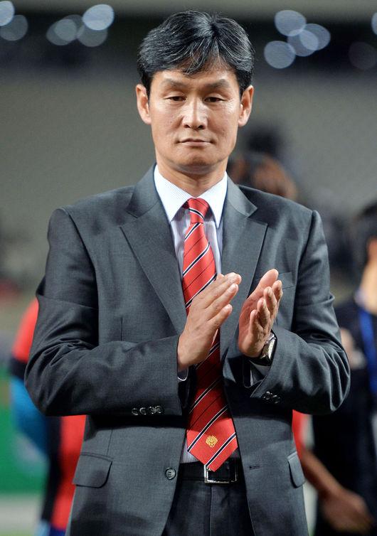[공식발표] 최용수, FC서울 복귀...2021년까지 지휘봉