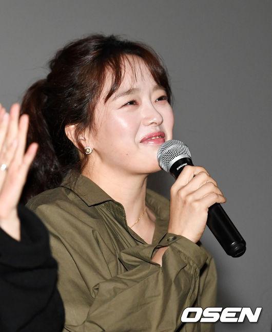 [사진]미쓰백 권소현, 저 나쁜 사람 아닙니다