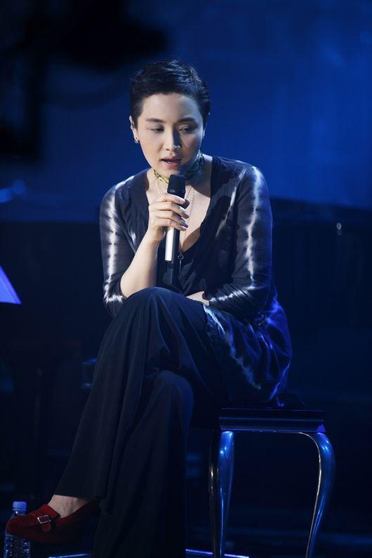 감성여왕 온다..이소라, 12월 단독콘서트 개최..오늘(15일) 티켓 오픈