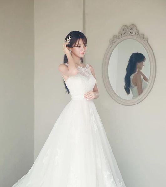 김수현 아나운서♥우왁굳, 부부됐다 4년여 열애..존중·배려하며 살겠다(종합)[소감 전문]