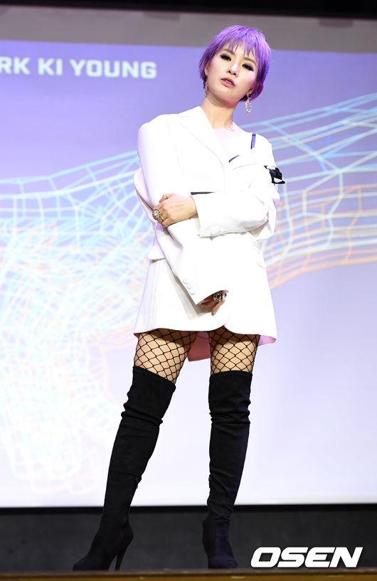 [사진]박기영,새 앨범으로 인사드려요