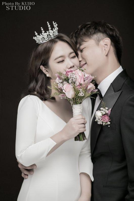 [단독] 홍현희♥제이쓴, 결혼 알린 후 '비스'로 첫 동반예능 출격