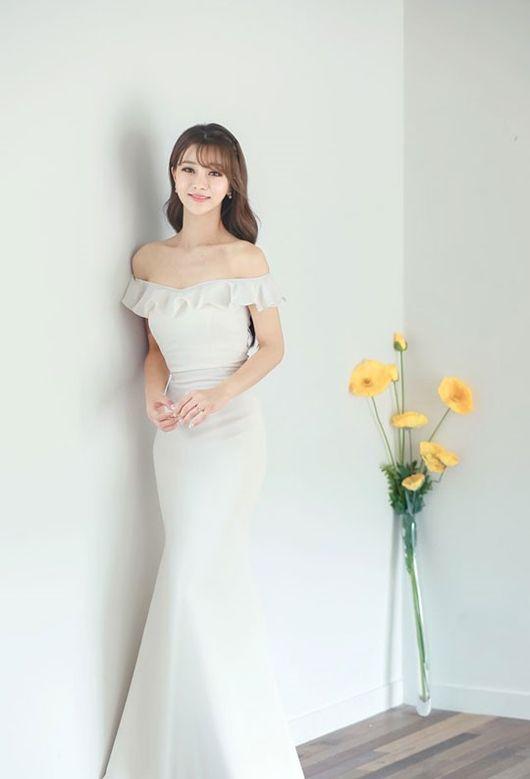 예쁘게 살 것…김수현 아나운서♥우왁굳, 깜짝 결혼→게임 부부 탄생 (종합) [Oh!쎈 이슈]