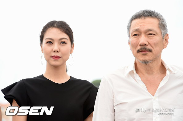 풀잎들 오늘(16일) 시사회..홍상수X김민희 기자회견無·불참[종합]