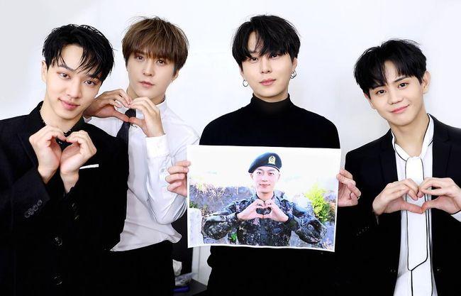 신곡→콘서트 깜짝 발표 하이라이트, 풍성한 데뷔 9주년 [종합]