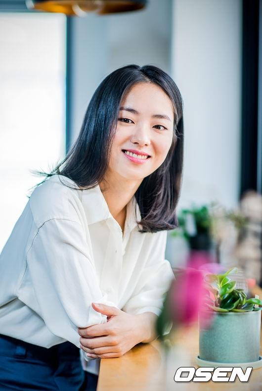[단독] 죄많은 소녀 전여빈, 최민식X한석규 천문 합류..괴물신예