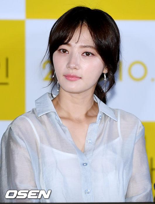 [사진]송하윤, 청순한 미모