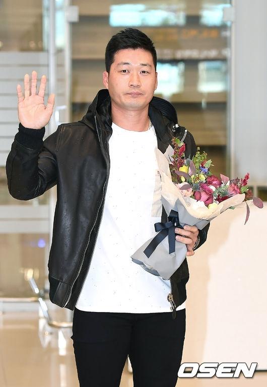 """홍준학 삼성 단장, """"오승환 공식제의 들어오면 검토"""""""
