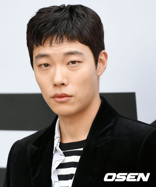 류준열, 2018 AAA 참석 확정..글로벌 여심 접수완료[공식입장]