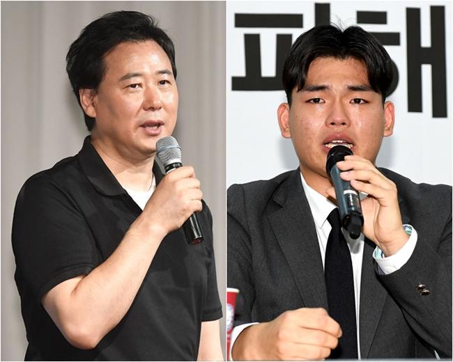 [직격인터뷰] 이석철 변호인 김창환, 새빨간 거짓말…내일 추가자료 공개