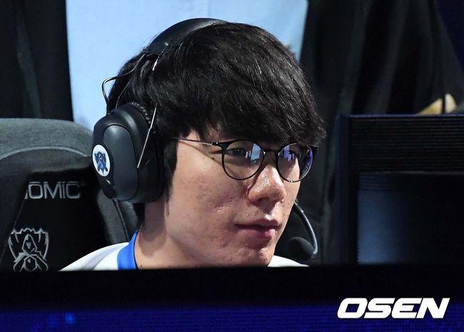 [사진]크레이머 하종훈,한국팀 자존심 살린다
