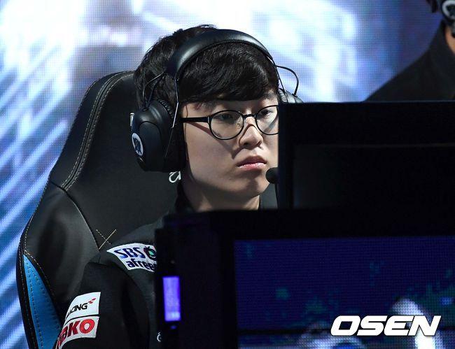 [사진]기인 김기인,자신있다 8강