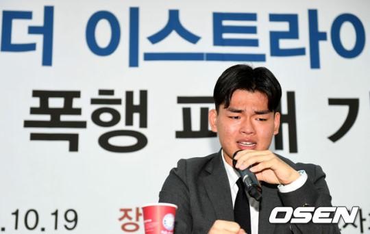 고소장 제출 더이스트라이트 이석철 형제vs김창환, 쟁점은 #폭행방조 #녹취록 [Oh!쎈 이슈]