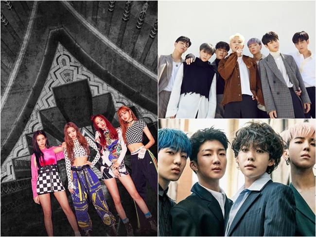 아이콘→블랙핑크 제니→위너or송민호 솔로?..YG, 연말 황금라인업[Oh!쎈 레터]