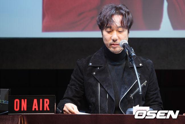 [사진]16집 컴백 이문세,별밤지기처럼