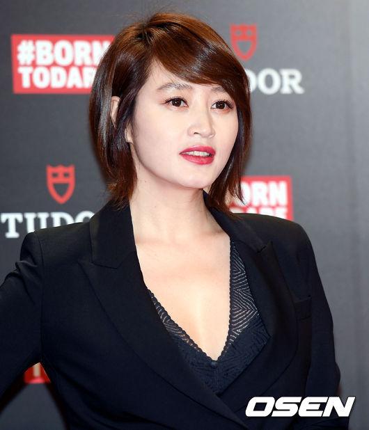 [사진]김혜수,빛나는 눈동자