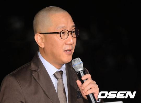 미투 지목된 남궁연, 무혐의 처분..객관적 입증 어렵다(종합)