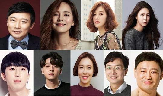 이수근X유진에 슈주 출신 김기범까지..'두발라이프', 12월 초 첫방 [공식입장]