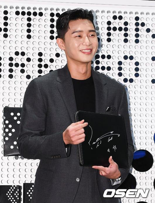 [사진]박서준,훈훈한 미소