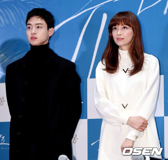 [사진]장동윤-이나영, 아들과 엄마