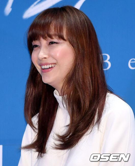 [사진]이나영, 사랑스러운 미소