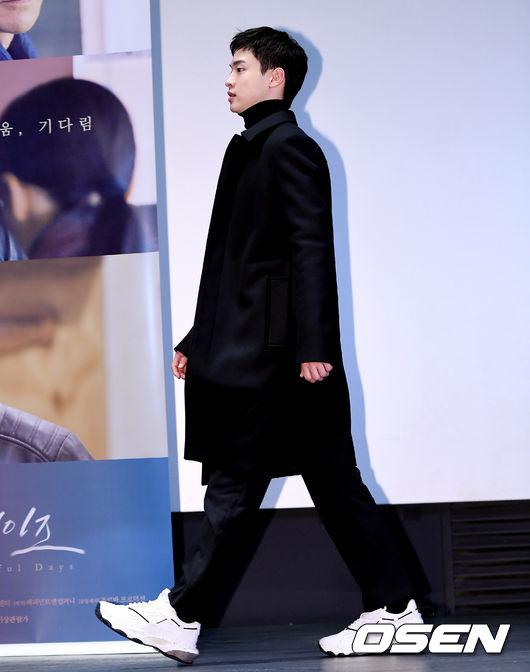 [사진]장동윤, 시크한 발걸음
