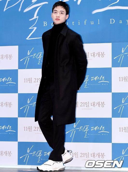 [사진]장동윤, 충무로 떠오르는 배우
