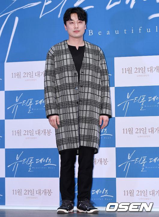 [사진]서현우, 연기파 배우