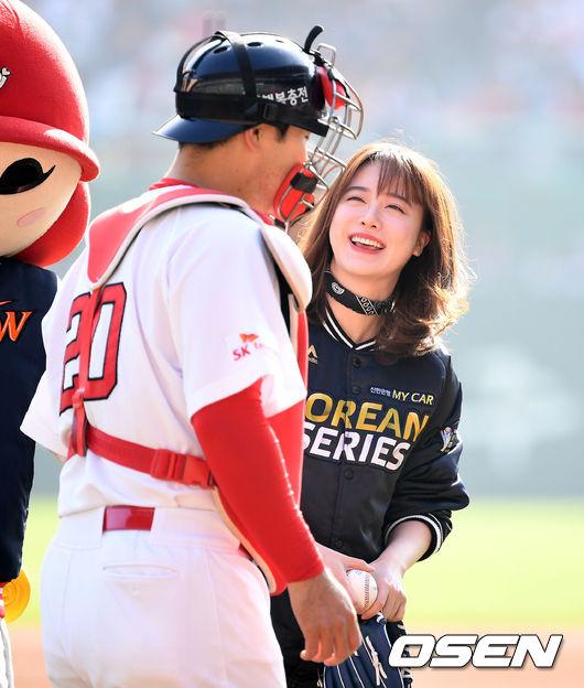 [사진]구혜선,아름다운 미소