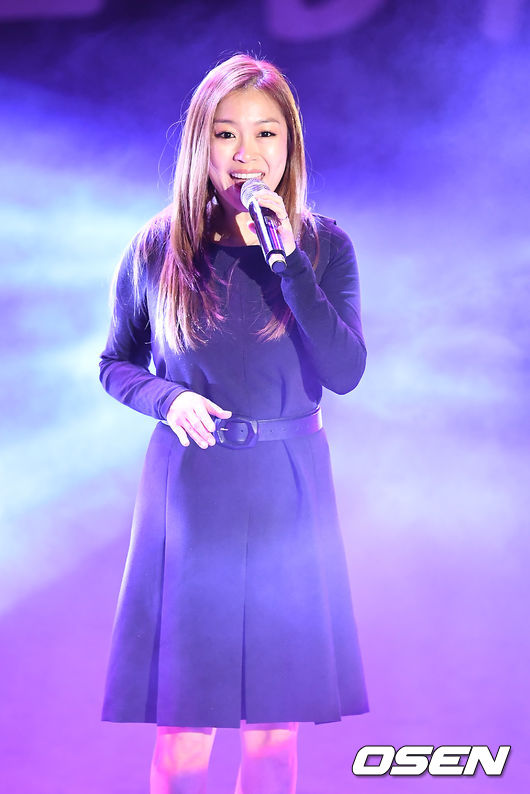 [사진]박정현,매력적인 무대
