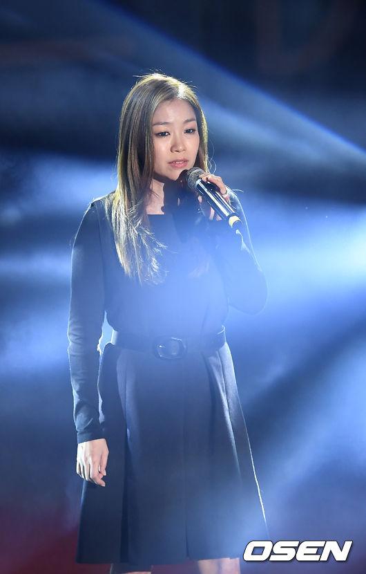 [사진]박정현,믿고 듣는 라이브