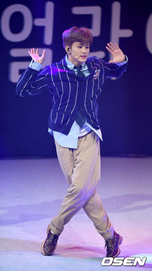 [사진]NCT드림 마크,화려한 댄스