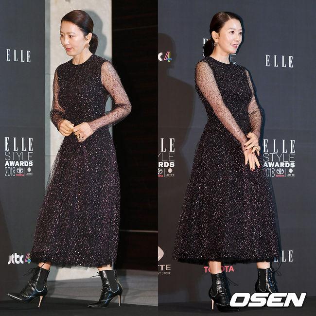 [사진]김희애, 독보적인 우아함