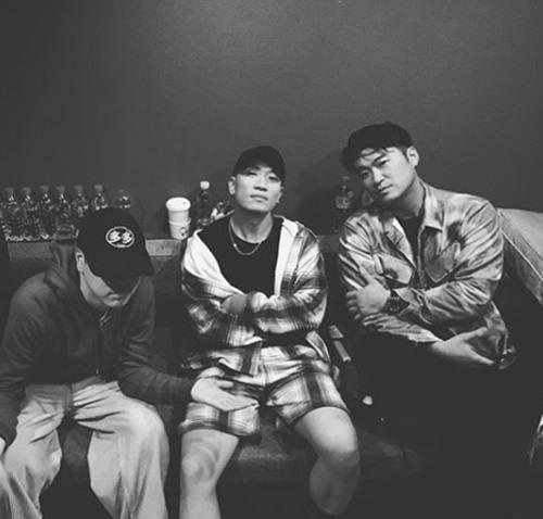 개코X최자X오혁이 밝힌 첫 콜라보 신곡 '북향'에 담긴 의미