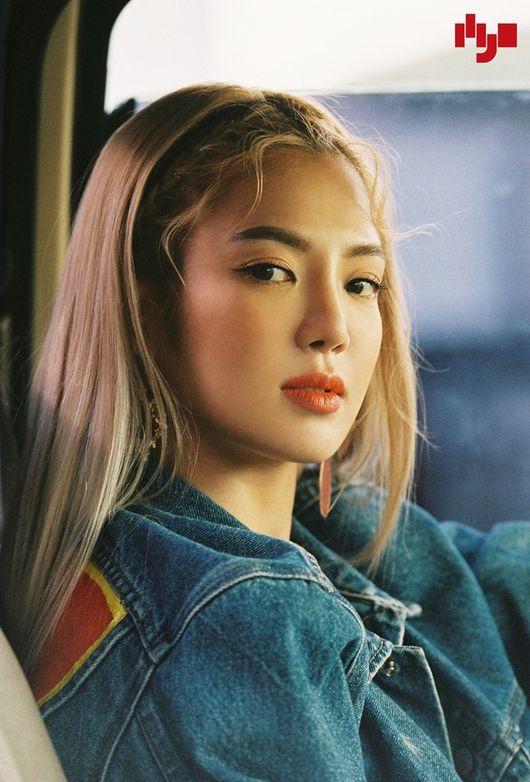 소녀시대 효연→DJ HYO, 오늘(13일) 신곡 펑크 라이트 나우 발표