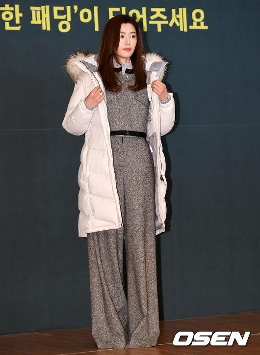 [사진]전지현, 사랑스러운 미모