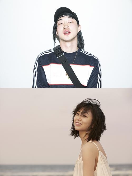 쇼미더머니777 EK, J팝의 여왕 우타다 히카루 피처링 맡았다