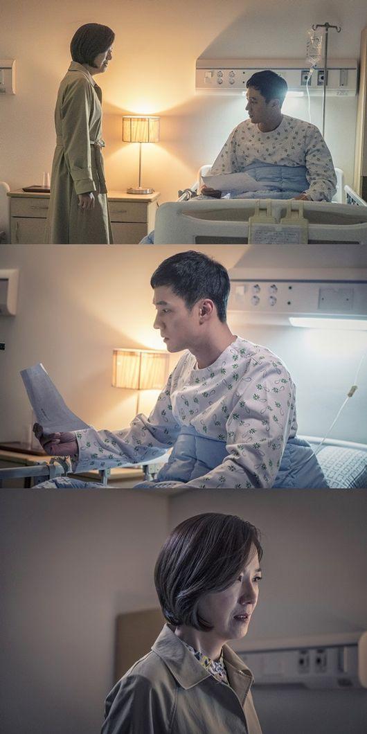 '내뒤테' 종영 D-1, 소지섭vs서이숙 공방...'충격 진실' 공개