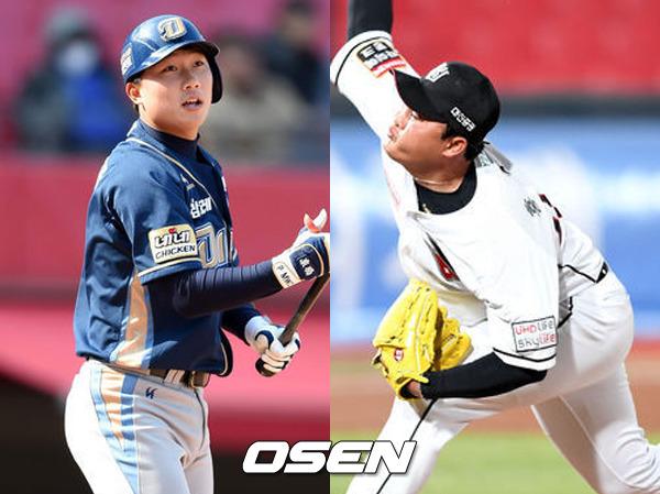 [공식발표] KT 홍성무-NC 강민국, 1대1 트레이드 단행