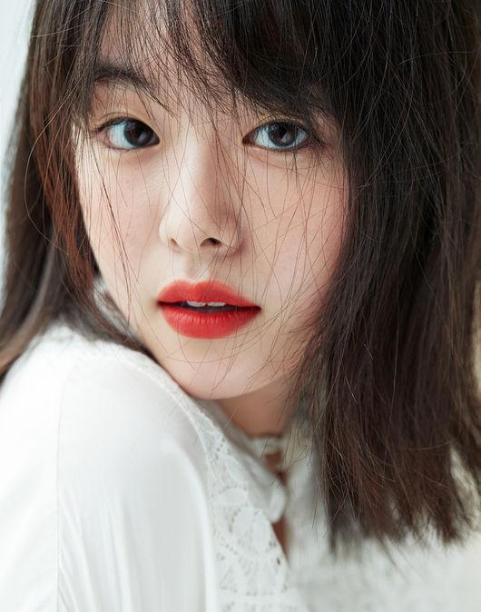 """카라타 에리카 """"첫 영화 '아사코I&II'가 전 세계로..기쁘고 놀라워""""[화보]"""