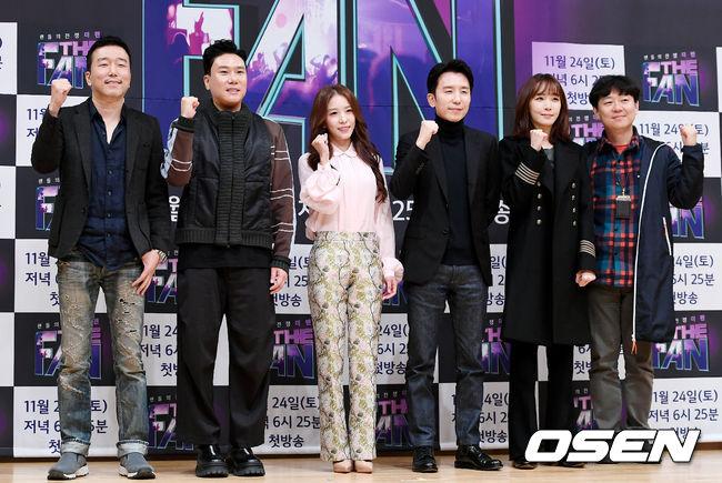 [사진]더 팬 SBS 하반기 최고 기대작!