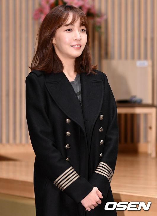 [사진]김이나, 사랑스러운 미모의 작사가