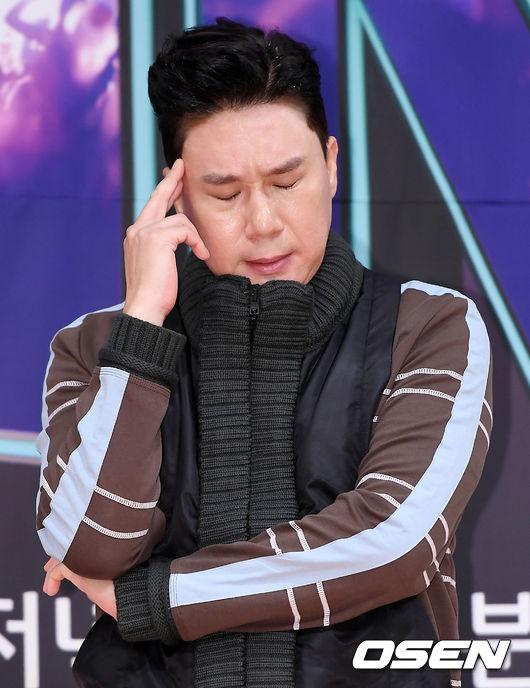 [사진]이상민, 고심