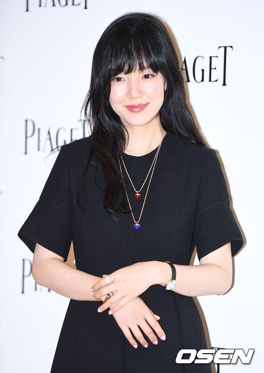 임수정, 2년만에 드라마 복귀하나..tvN 측 www 편성 미정 [종합]