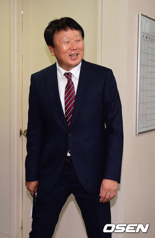 [사진]선동열 감독,감사했습니다