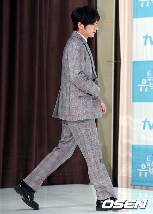 [사진]이상엽,시크한 발걸음
