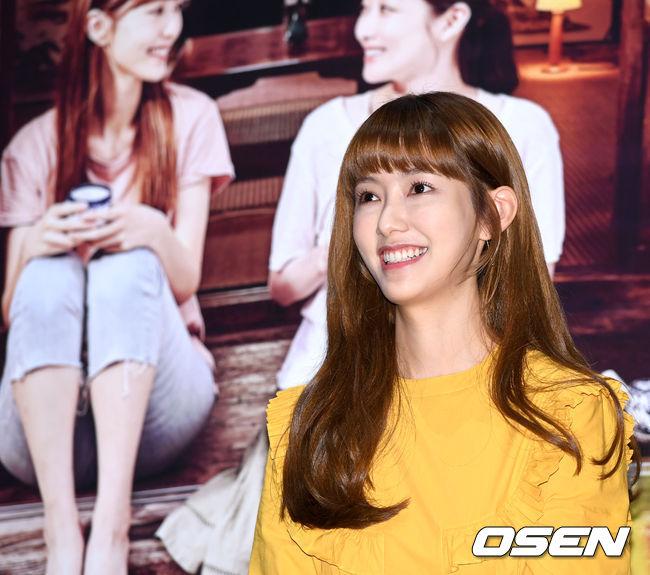 [사진]나혜미, 매력 넘치는 미소