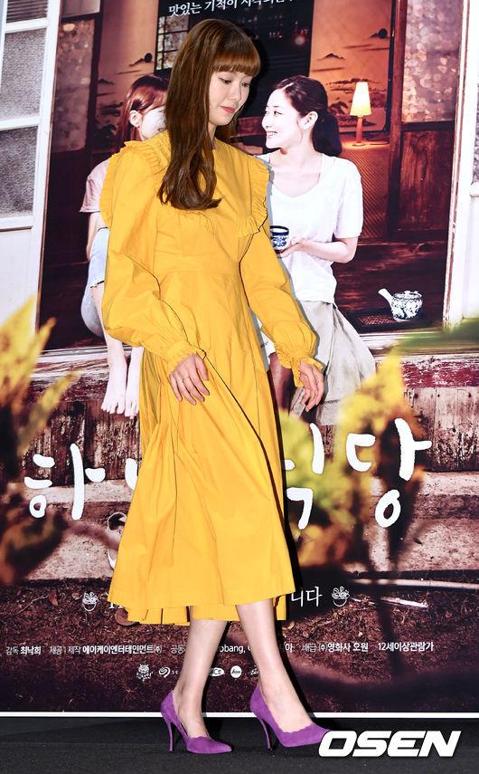 [사진]스크린으로 돌아온 나혜미