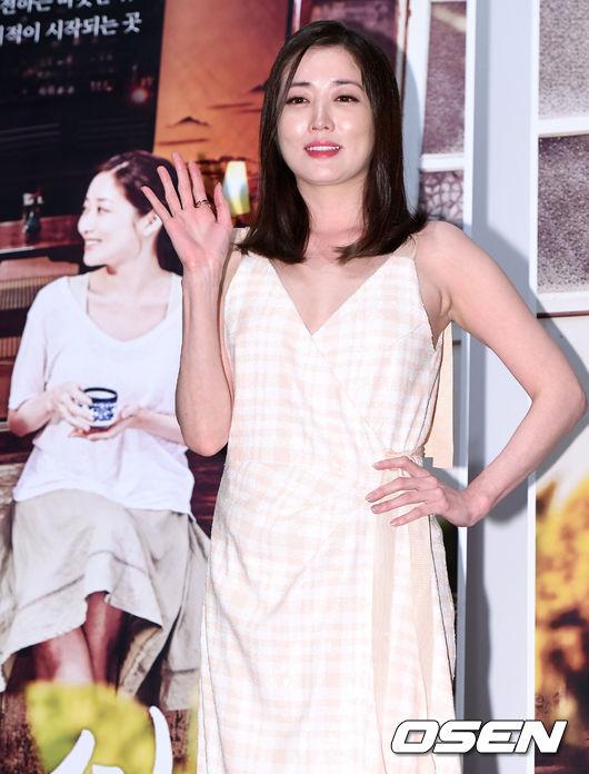 [사진]최정원, 여전한 미모로